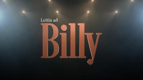 leitin af Billie1